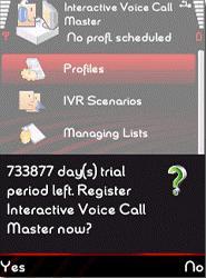 دانلود Voice Call Master v2.50 برای ضبط مکالمات N95-N82-5800-N97