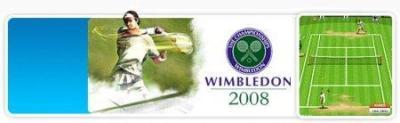 دانلود بازی جاوا Wimbledon 2008