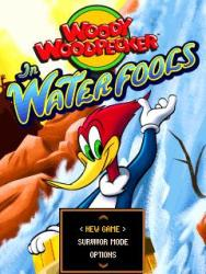بازی جاوا – Woody Woodpecker