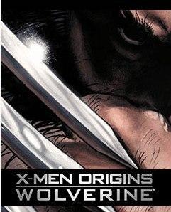 بازی اکشن X-Men Origins: Wolverine به صورت جاوا