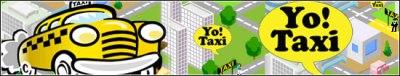 بازی Yo! Taxi