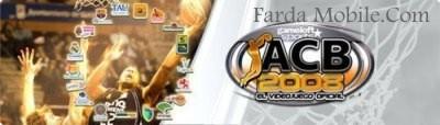 بازی موبایل به صورت جاوا ACB – 2008