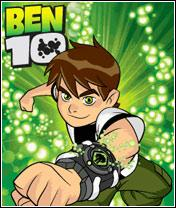 بازی Ben 10: Power of the Omnitrix