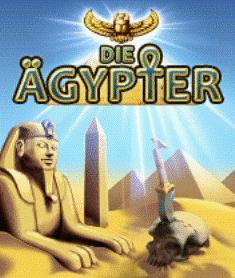 بازی جاوای Die Agypter