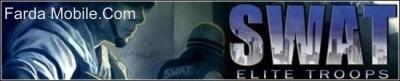 دانلود بازی موبایل SWAT به صورت جاوا