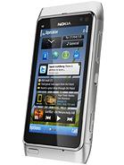 Nokia N8 – مشخصات عمومی نوکیا N8  همراه با تصاویر