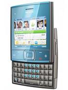 بررسی گوشی نوکیا Nokia X5-01