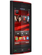 بررسی گوشی نوکیا X6 – Nokia X6