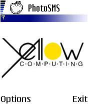 نرم افزار Photo SMS برای سیستم عامل سیمبیان
