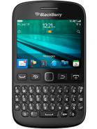 مشخصات گوشی BlackBerry 9720