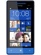 مشخصات گوشی HTC Windows Phone 8S