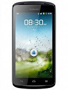 مشخصات گوشی Huawei Ascend G500