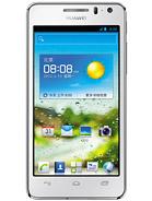 مشخصات گوشی Huawei Ascend G600