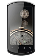 مشخصات گوشی Huawei U8800 Pro