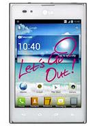 مشخصات گوشی LG Optimus Vu P895
