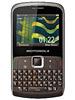 مشخصات گوشی Motorola EX115