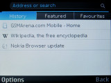 Description: Nokia Asha 302