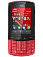 Description: Nokia Asha 303