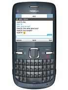 Description: Nokia C3