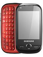 Description: Samsung B5310 CorbyPRO