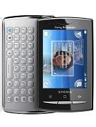Description: Sony Ericsson Xperia X10 mini pro