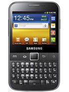 Description: Samsung Galaxy Y Pro B5510
