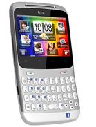 Description: HTC ChaCha