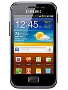 مشخصات Samsung Galaxy Ace Plus S7500