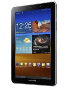 مشخصات Samsung P6800 Galaxy Tab 7.7