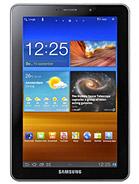 مشخصات Samsung P6810 Galaxy Tab 7.7