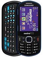 مشخصات گوشی Samsung R570 Messenger III