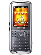 مشخصات گوشی Samsung Metro TV