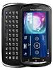 مشخصات گوشی  Sony Ericsson Xperia pro