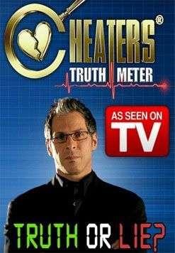 دانلود دروغ سنج برای نوکیا  Cheaters  Truth Meter