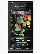 مشخصات سونی اریکسون Sony Ericsson Idou با دوربین ۱۲ مگاپیکسلی