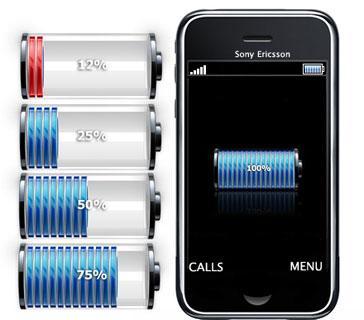 روشهای جلوگیری از هدر رفتن شارژ باتری موبایل