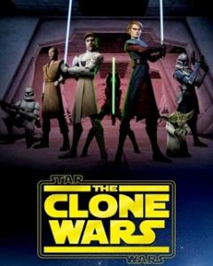 بازی موبایل Star Wars The Clone Wars