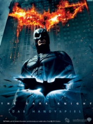 بازی جاوا batman the dark knight