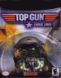 بازی Top Gun برای گوشی های نوکیا سری ۶۰