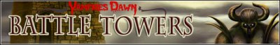 بازی Vampires Dawn Battle Towers